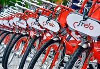 Freiburgs Fahrradverleihsystem Frelo übertrifft alle Erwartungen