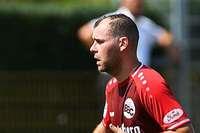 Amaury Bischoff kam über Werder Bremen und Arsenal London zum Bahlinger SC