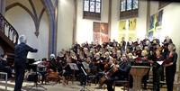"""Figuralchor Offenburg führt zum 50-jährigen Jubiläum Haydns """"Schöpfung"""" auf"""