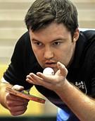 Südbaden-Duell im Tischtennis