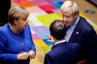 Brexit-Einigung: Nordirland bekommt Sonderstatus