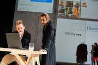 Serebrennikovs (un-)soziales Netzwerk namens Figaro in Basel