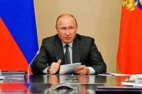 BZ-Analyse: Der große Gewinner in Syrien heißt Putin