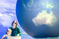 Viel Info zum Klima