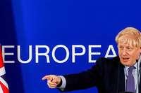 Liveticker: Stimmt das britische Unterhaus für das Brexit-Abkommen?