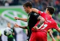 Nach vier Niederlagen in Serie ist Union Berlin im Bundesliga-Keller angekommen