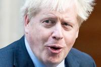 Boris Johnson ist in jedem Fall der Gewinner