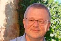 Stefan Meisert ist ab Ende November neuer Dekan