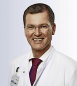 Michael Pfeiffer referiert im Lörracher Kreiskrankenhaus über die Volkskrankheit Osteoporose