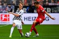 """Philipp Lienhart: """"Wir sind so schlecht wie möglich ins Spiel gekommen"""""""