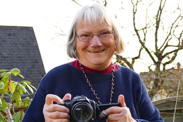 Dorothea Nusser-Schüz