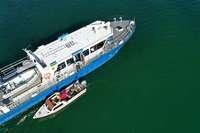 Streife auf dem Bodensee: So sorgt die Wasserschutzpolizei für Sicherheit