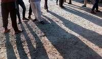 Afrikanische Migranten oft besser ausgebildet