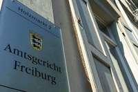 """""""Ich muss mich schämen"""": Revisionsverhandlung gegen Tierschänder in Freiburg"""
