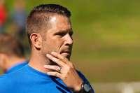 """Brennet-Coach Urs Keser: """"Das willst du als Trainer nicht sehen"""""""