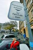 Wer Parkgebühren erhöhen will, muss für Alternativen sorgen
