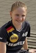 Jele Storz gewinnt das deutsche Ranglistenturnier