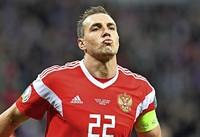 Epizentrum des russischen Fußballs
