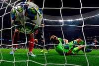 Leverkusen so gut wie raus, Bayern so gut wie weiter