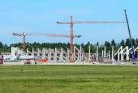Gericht verbietet Spiele im neuen Stadion des SC Freiburg nach 20 Uhr