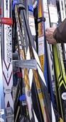 Kleidung, Ski und Rodel beim Brettlimärkt Emmendingen