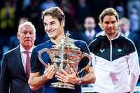Warum der Erfolg der Swiss Indoors mit Roger Federer verknüpft ist