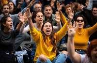 Die Gewalt der katalanischen Separatisten ist eine organisierte Gewalt