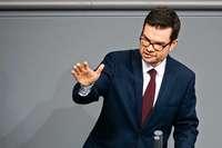 """Beatrix von Storch nennt FDP-Politiker """"Terroristen"""""""