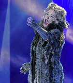 """Tickets für die """"Die Nacht der Musicals"""" zu gewinnen"""