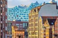 Erleben Sie in der Hamburger Elbphilharmonie Mahlers Sinfonie Nr. 9 bei einer BZ-Leserreise!