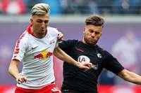 """""""Nicht abkochen lassen"""": Der SC Freiburg empfängt am Samstag RB Leipzig"""