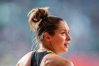 Was Leichtathletin Gina Lückenkemper in der Ortenau zu sagen hatte