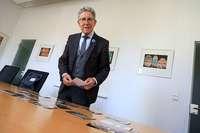 Lahrs Oberbürgermeister Müller war ein Meister des politischen Ausgleichs