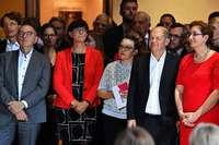 Geywitz/Scholz und Esken/Walter-Borjans in Stichwahl um SPD-Vorsitz