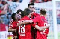 Fotos: SC Freiburg gewinnt 2:1 gegen RB Leipzig