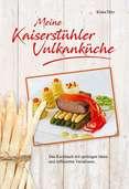 Klara Dürr veröffentlicht ein Kochbuch mit Kaiserstühler Rezepten