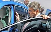 Wird Gabriel Chef-Lobbyist der Autoindustrie?