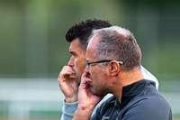 FC Neustadt verliert beim Zweiten SpVgg. F. A. L. mit 0:2 und bleibt Letzter