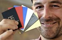 """""""Darf ich Ihnen meine Karte geben?"""""""