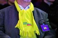 Knapp, knapper, FDP: Fünf Stimmen hieven die Liberalen in den Landtag