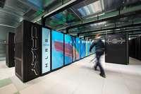 Ein Stuttgarter Supercomputer hilft dem SWR bei der Musikauswahl