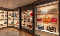 """Sonderausstellung """"Taschen - Ikonen & Wertanlage"""" im Spielzeug Welten Museum Basel"""