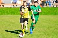 FC Hausen gibt beim SV Eichsel dreimal eine Führung aus der Hand