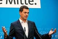 Mohring: CDU stützt abgewählte Regierung in Thüringen nicht