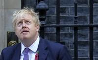 Johnson scheitert wieder