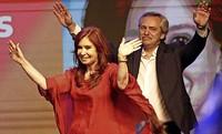 Peronisten übernehmen in Argentinien wieder die Macht
