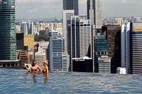 Staatsfonds Temasek aus Singapur liebäugelt mit dem Mittelstand