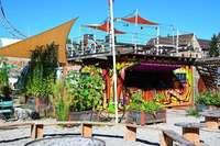 Der Klybeckquai in Basel wird aufgehübscht