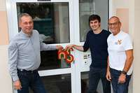 Der Merdinger Malermeister Hubert Selinger schließt seinen Betrieb