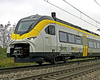 Bestellte Züge stehen oft nicht pünktlich bereit